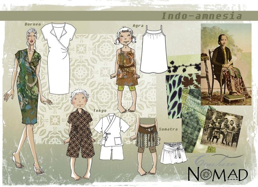 indo-amnesia