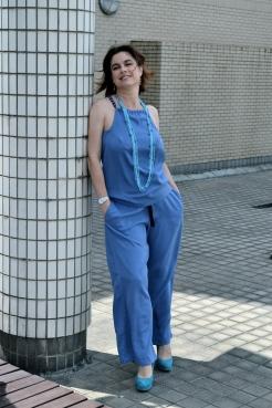 Dacca top & pants