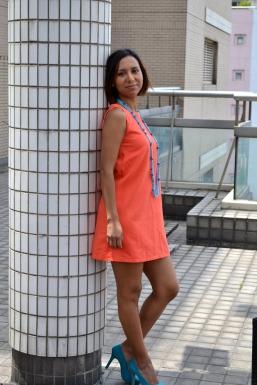 Manado dress