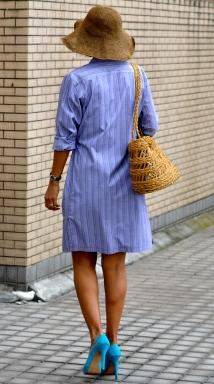 Pusan dress