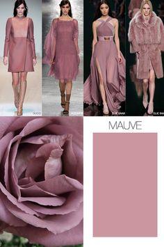 Mauve