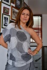 Bintan Top Monica